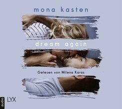 Dream Again, 2 Audio- CD, MP3