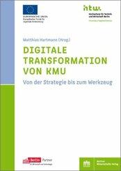 Digitale Transformation von KMU