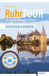 RuhrTOUR Schlösser & Burgen