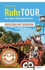 RuhrTOUR Ausflüge mit Kindern
