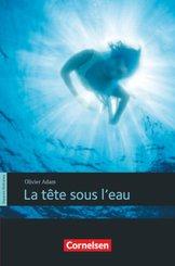 Espaces littéraires - Lektüren in französischer Sprache - B1