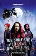 Invisible Sue - Plötzlich unsichtbar