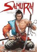 Samurai -  Roter Pfeffer und weißer Schnaps