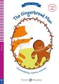 The Gingerbread Man, m. Multi-ROM