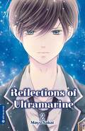 Reflections of Ultramarine - Bd.2