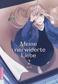 Meine unerwiderte Liebe - Bd.2