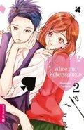 Alice auf Zehenspitzen - Bd.2