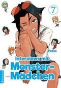 Interviews mit Monster-Mädchen - Bd.7