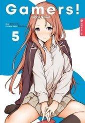 Gamers! Light Novel - Bd.5