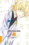 Short Cake Cake - Bd.4