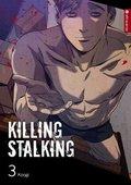 Killing Stalking - Bd.3
