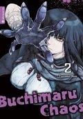 Buchimaru Chaos - Bd.2