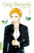 Daily Butterfly - Bd.7