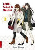 2ZKB, Feder & Wecker - Bd.2