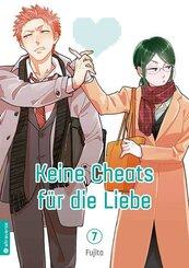 Keine Cheats für die Liebe - Bd.7