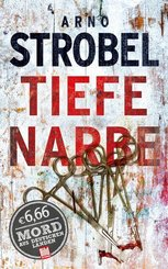 Tiefe Narbe