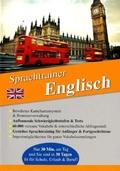 Sprachtrainer Englisch, 1 DVD-ROM