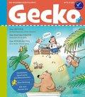 Gecko - Nr.72