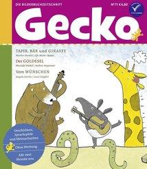Gecko - Nr.71