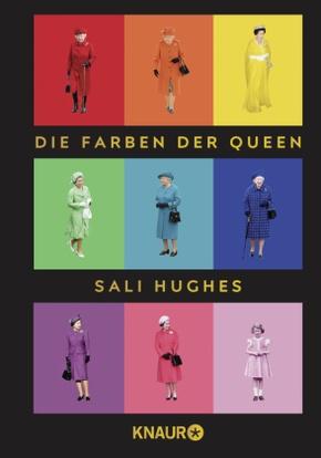 Die Farben der Queen