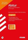 Abitur 2020 - Baden-Württemberg - Englisch