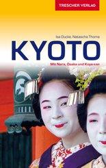 Reiseführer Kyoto