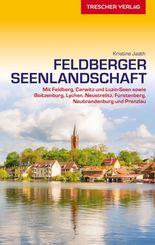 Reiseführer Feldberger Seenlandschaft