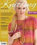 Designer Knitting: Strick-Trend: BUNT