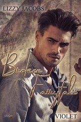 Broken Fairytale: Violet