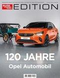 120 Jahre Opel Automobil