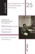 Bibliothekarinnen in und aus Österreich