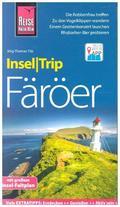 Reise Know-How InselTrip Färöer