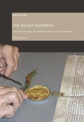 Die Berner Handfeste
