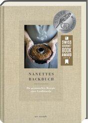 Nanettes Backbuch