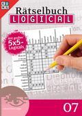 Logical Rätselbuch - .7