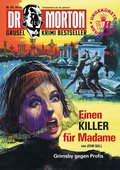 Dr. Morton - Ein Killer für Madame