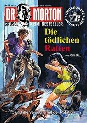 Dr. Morton - Die tödlichen Ratten