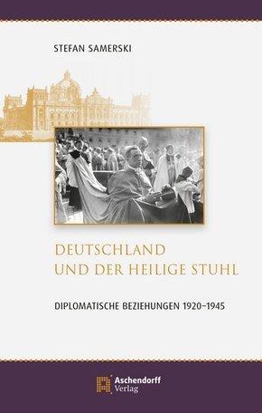 Deutschland und der Heilige Stuhl