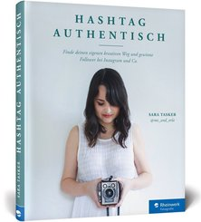 Hashtag Authentisch