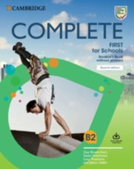 Complete First for Schools, Second Edition. Teacher's Book with Downloadable Resource Pack