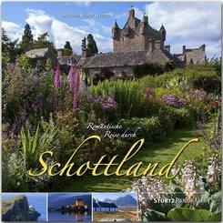 Romantische Reise durch Schottland