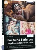 Boudoir & Burlesque