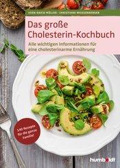 Das große Cholesterin-Kochbuch