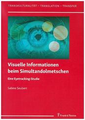 Visuelle Informationen beim Simultandolmetschen
