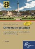 Demokratie gestalten - Baden-Württemberg