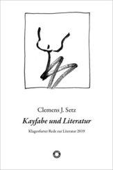Kayfabe und Literatur