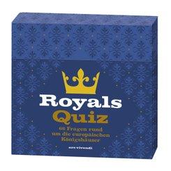 Royals-Quiz (Spiel)