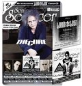 Sonic Seducer: Titelstory The Cure, m. Audio-CD; 2019/05