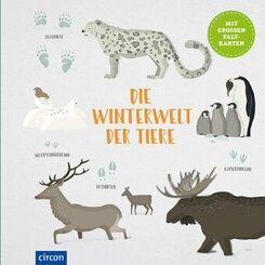 Die Winterwelt der Tiere