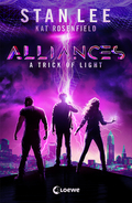 Alliances - A Trick of Light